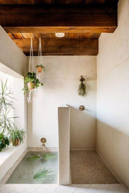 kamar mandi minimalis modern terbaru