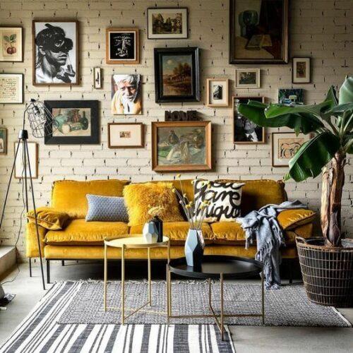 45 ❤️ Contoh Desain Ruang Tamu Minimalis, Sederhana, Mewah, Lesehan