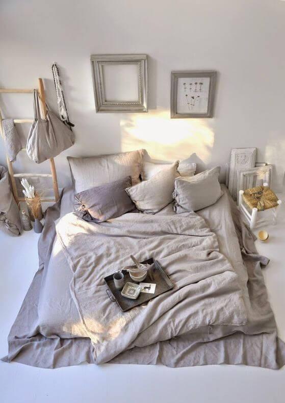 Ide Dekorasi Kamar Tidur Rumah Kontrakan