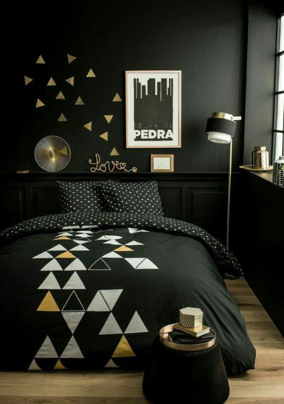 Gambar Desain Tidur Minimalis Ukuran 3x4 Mewah