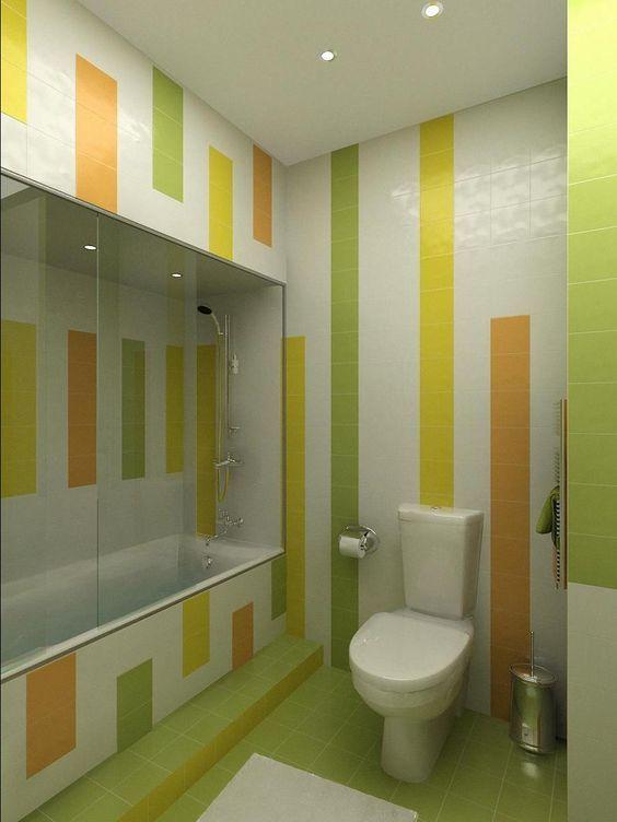 Corak Unik Kamar Mandi Minimalis Modern yang Cocok untuk Kamar Mandi Rumah Minimalis Anda
