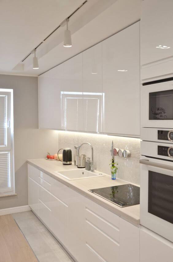 Model Desain Dapur Minimalis Kekinian
