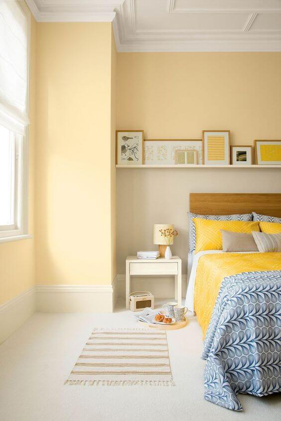 Dekorasi Desain Kamar Tidur Minimalis Ukuran 3x4 Lainnya