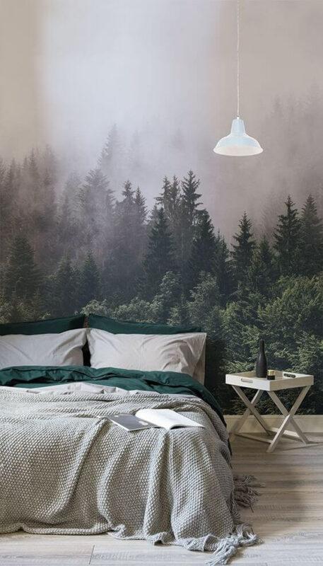 Inspirasi Desain Kamar Tidur Minimalis Ukuran 3x4 Mewah