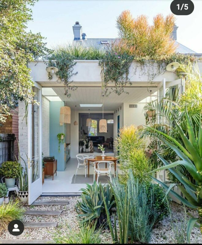 Inspirasi Dekorasi Teras Rumah Minimalis Mewah yang Kekinian