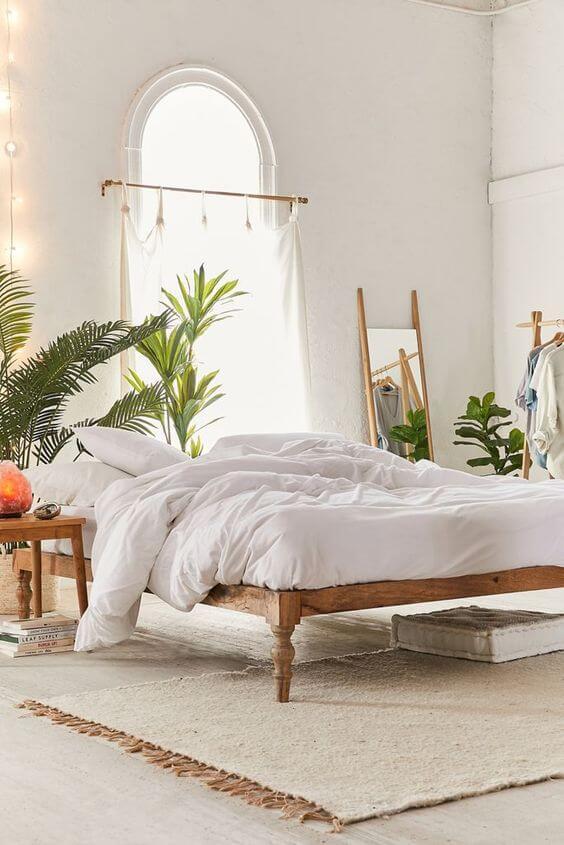 Ide Dekorasi Kamar Tidur yang Unik