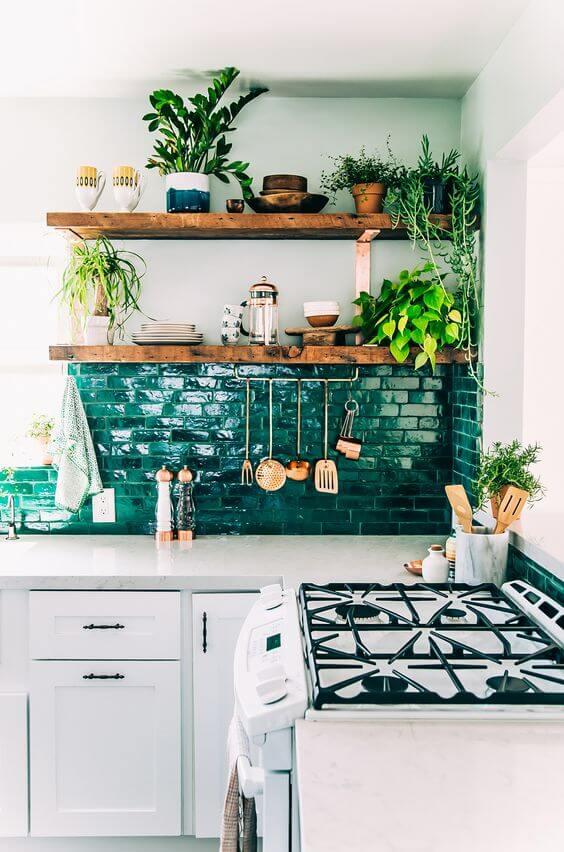 Inspirasi Dekorasi Dapur Rumah Minimalis yang Unik