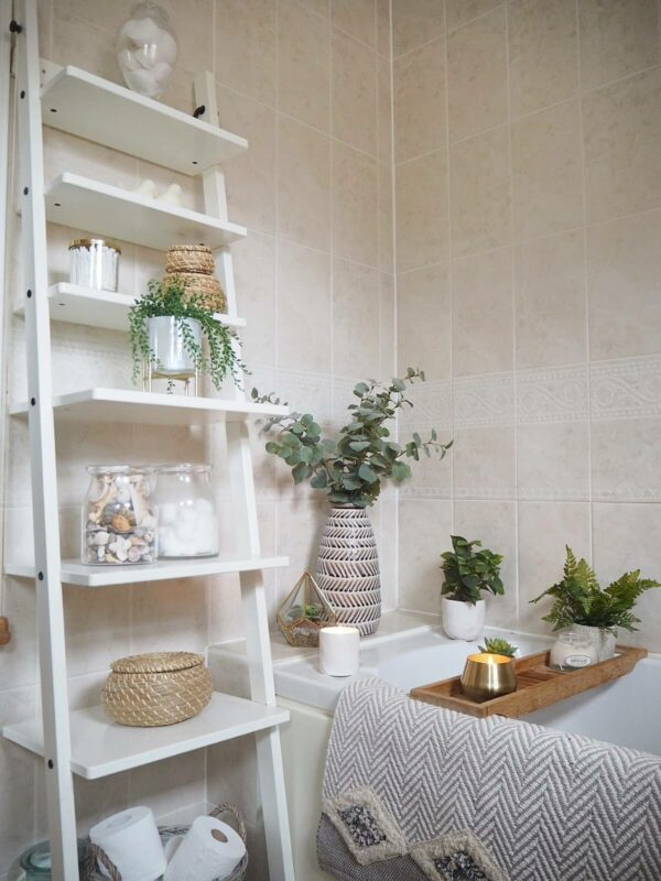 Temukan Ide Dekorasi Kamar Mandi Sederhana Rumah Minimalis di Sini