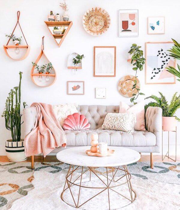 Inspirasi Dekorasi Rumah Minimalis bagian Ruang Tamu