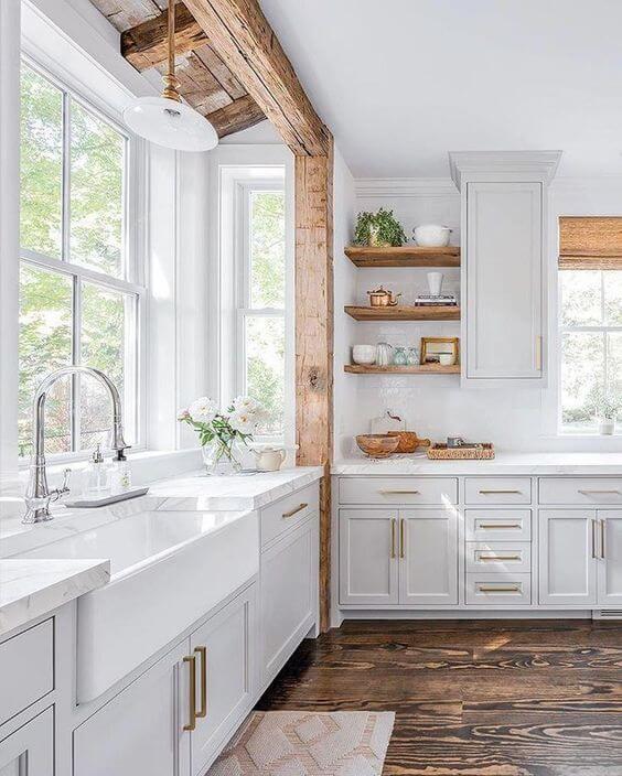 Inspirasi Dekorasi Dapur Rumah Minimalis yang Kekinian