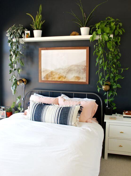 Temukan Inspirasi Dekorasi Kamar Tidur Sederhana yang Unik dan Menarik