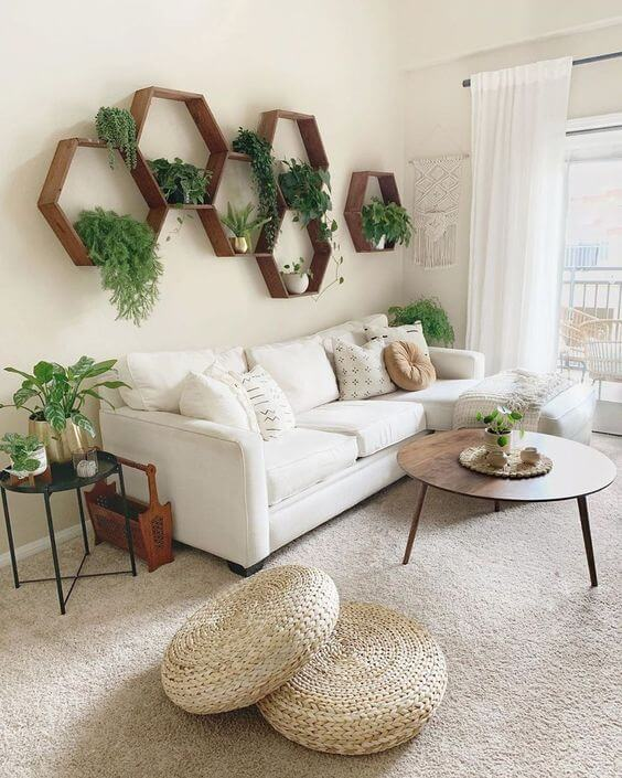 Dekorasi Ruang Tamu yang Unik dan Menarik