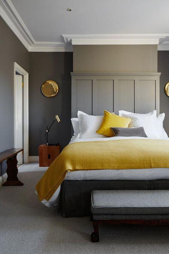 Desain Kamar Tidur Minimalis Ukuran 3x4 Meter Modern dan Keren