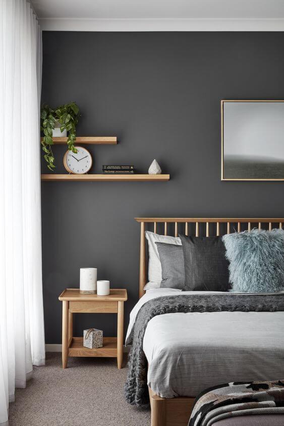 Dekorasi Kamar Tidur yang Menarik