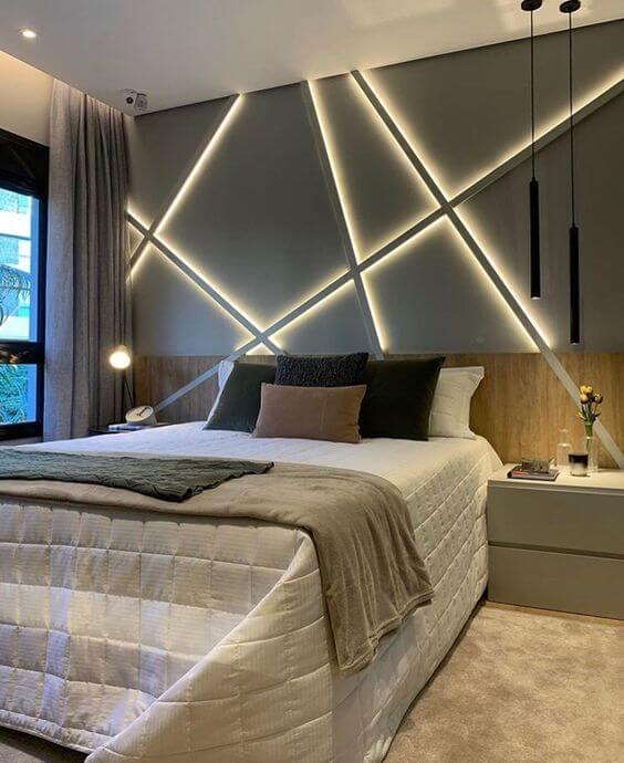 Model Desain Kamar Tidur Minimalis Ukuran 3x4 Lainnya