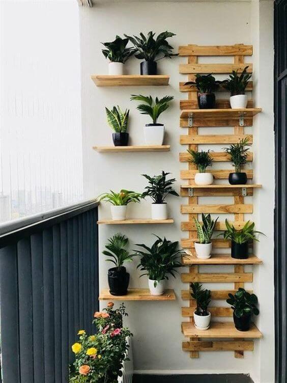 Contoh Dekorasi Teras Rumah yang Unik