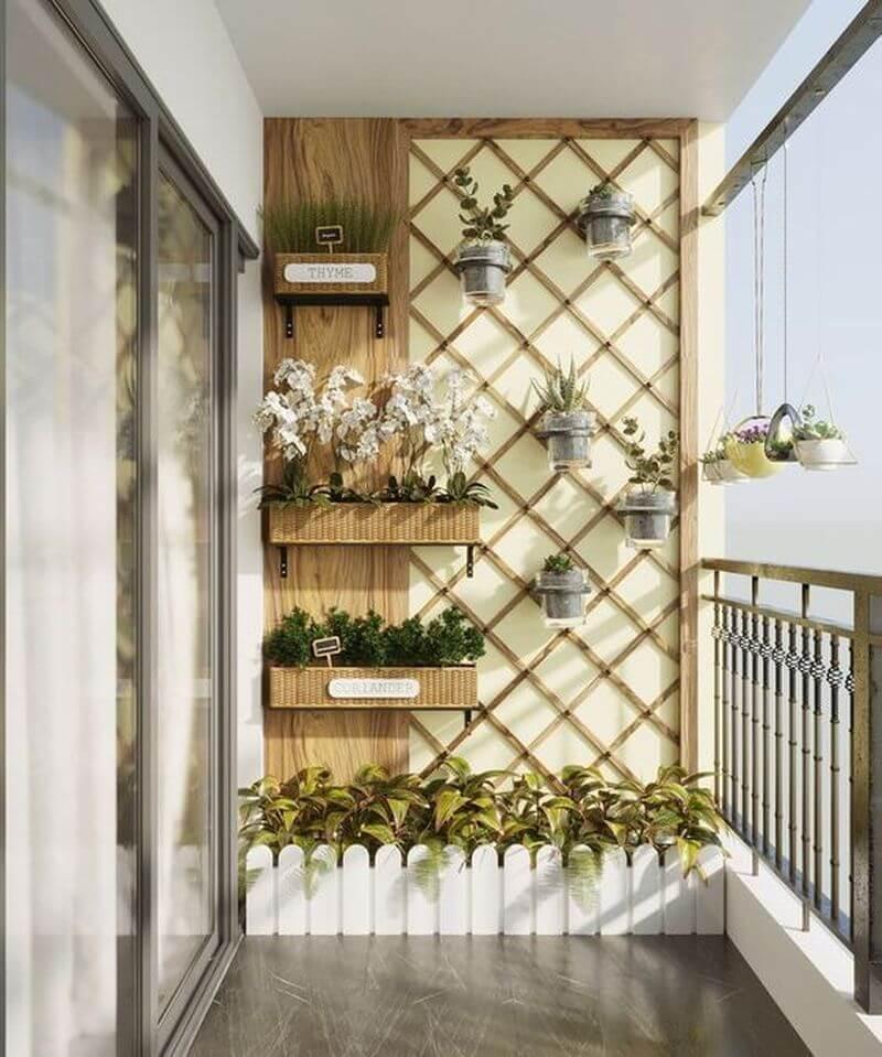 Contoh Dekorasi Teras Rumah Minimalis yang Unik