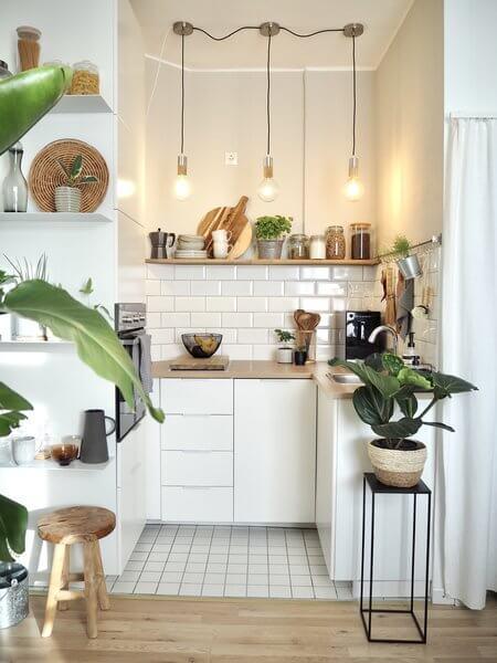 Inspirasi Dekorasi Dapur Minimalis yang Unik