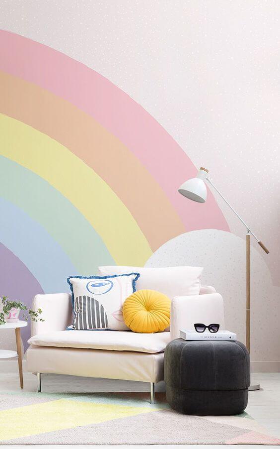 Warna Cat Dinding yang Indah