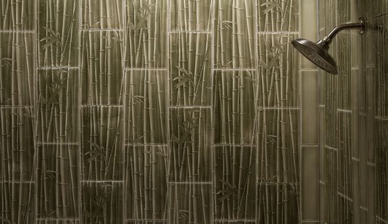 Motif Keramik Dinding Kamar Mandi 25x40