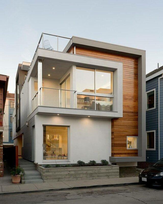 Contoh Model Desain Rumah Minimalis Gaya Kekinian, Modern,dan Elegan