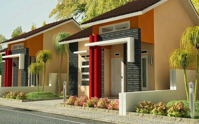 Contoh Desain Rumah Minimalis yang Modern dan Menarik