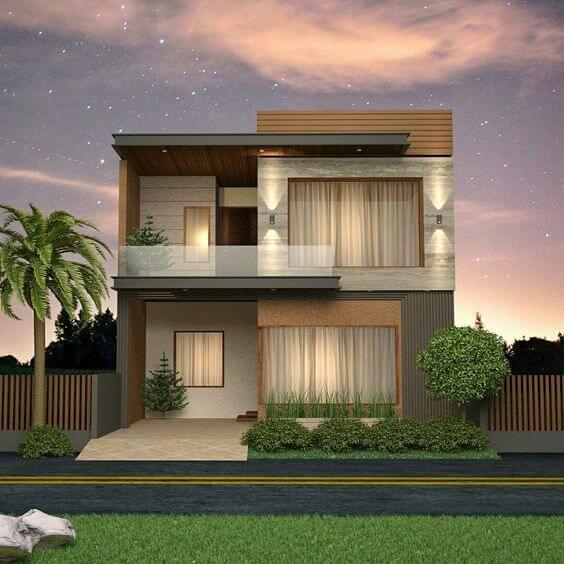 Model Rumah Minimalis Impian yang Modern dan Kekinian