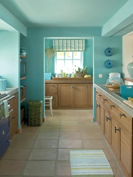 Contoh Warna Cat Rumah Minimalis yang Menarik