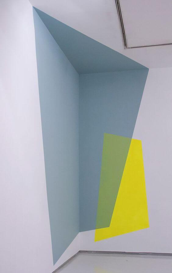 Motif Warna Rumah Minimalis Unik dan Menarik bagian Dalam