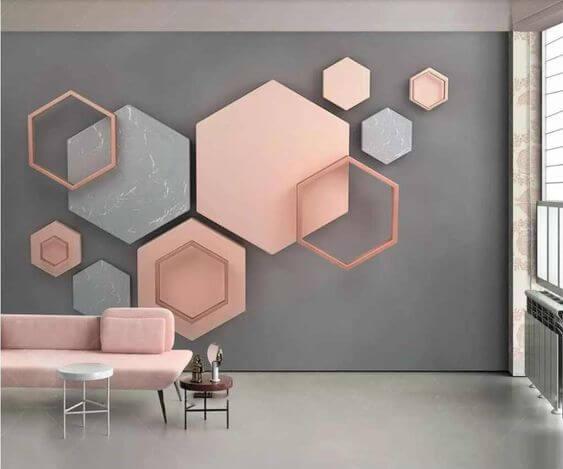 Variasi Warna Rumah Minimalis bagian Dalam dan Luar