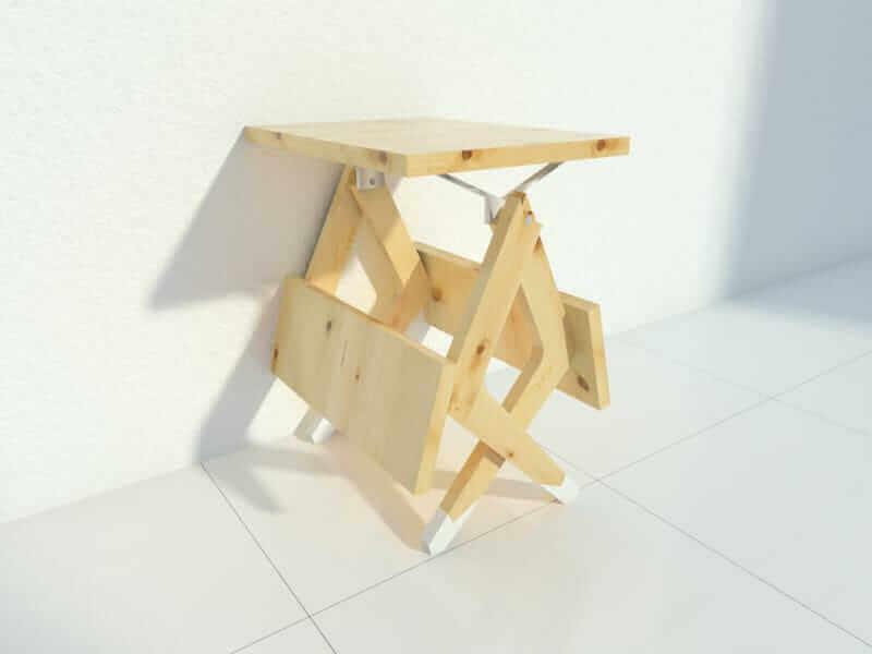 Meja Portable yang Bagus
