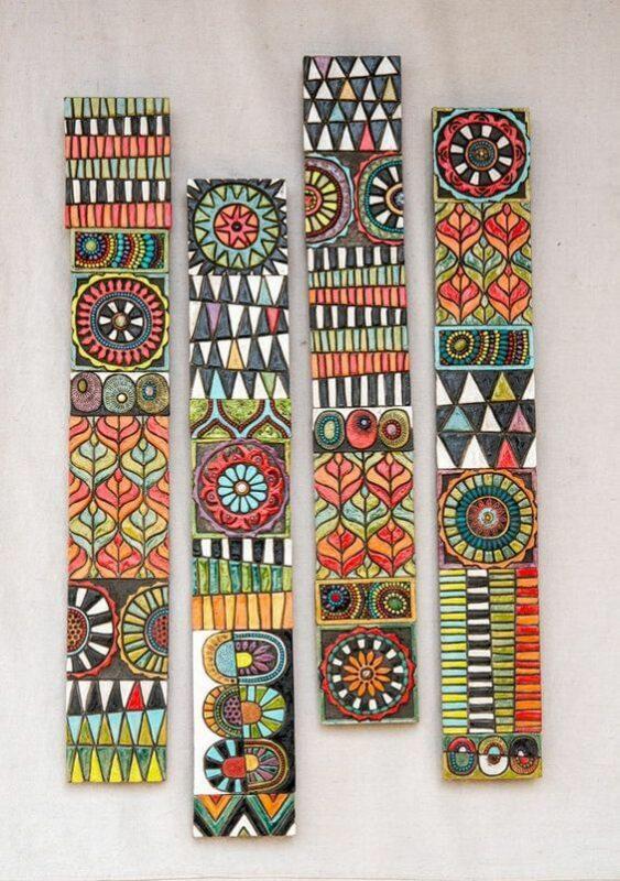 Motif Keramik Kamar Mandi Sederhana Yang Kekinian