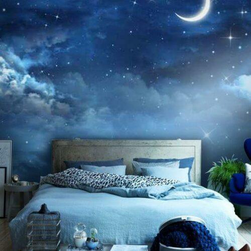 21 Inspirasi Dekorasi Kamar Tidur Minimalis Modern dan Sederhana