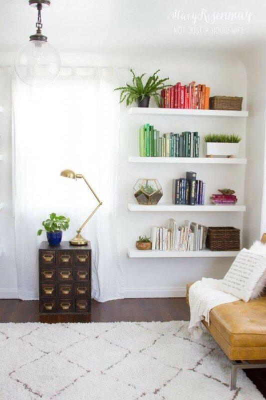 Kamar sempit Sederhana dinding