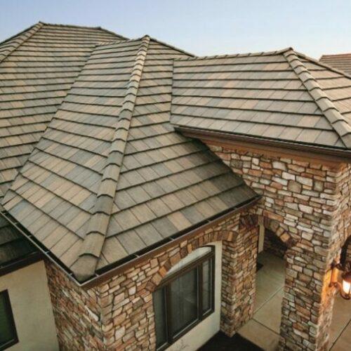 8 Jenis Atap Rumah Multiroof Lengkap Beserta Kelebihan & Gambarnya