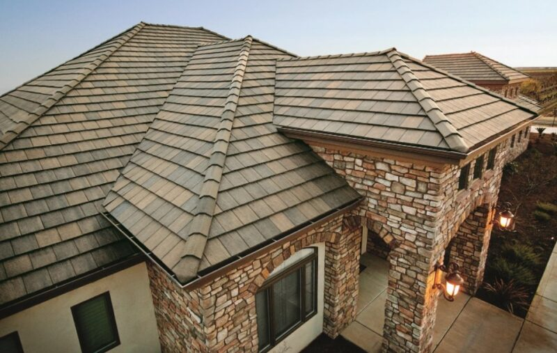 Jenis Atap Rumah Multiroof