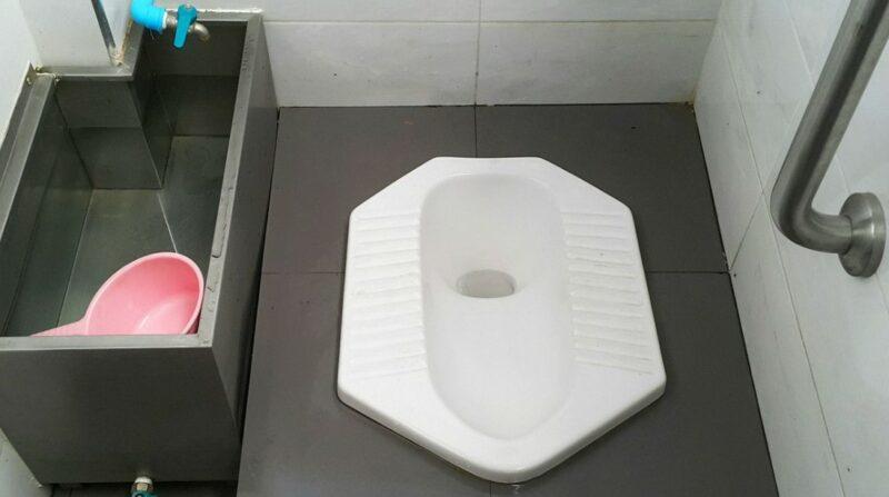 Mengatasi WC Mampet dengan Sunlight