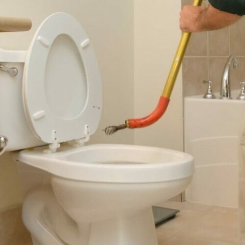 Mengatasi WC Mampet dengan Sunlight ? Kepoin Yukh !