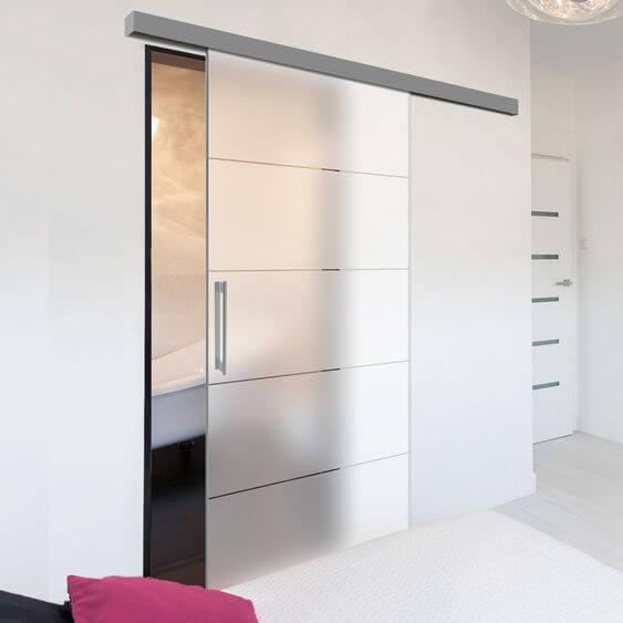 Pintu Kamar Mandi Kaca