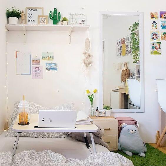 Desain Kamar Anak Perempuan Kekinian menawan