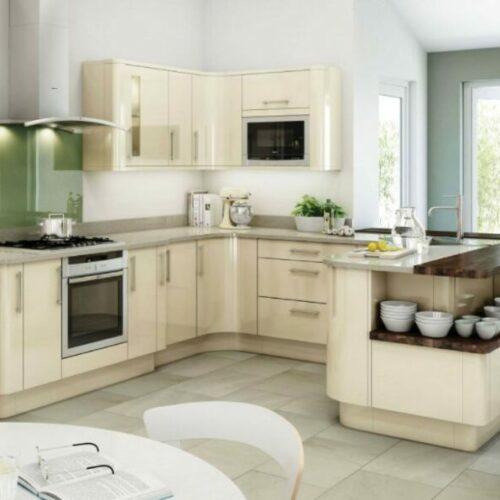 36 ❤️  Gambar Desain Dapur Minimalis 2×2 Terbaru 2021 Unik dan Menarik